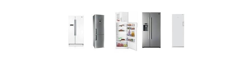 Comprar Frigoríficos y Congeladores BARATOS