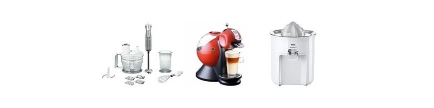 Pequeños Electrodomésticos BARATOS | Cafeteras, Batidoras, Microondas, etc