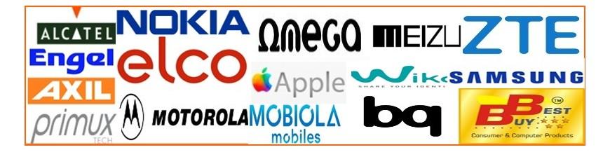 Teléfonos Móviles Libres Baratos